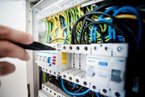safety analysis for electrical circuits